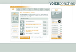 Online Voice Over Classroom