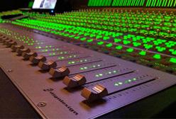 Audio Control System