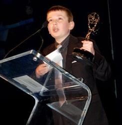 Jackson Murphy Emmy