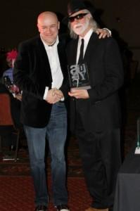 David Bourgeois Award