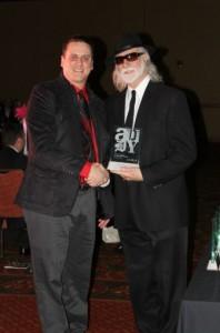 Mike Spring Award