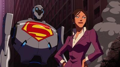 Lois Superbot