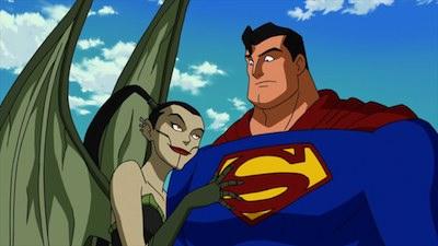 SupermanMenagerie